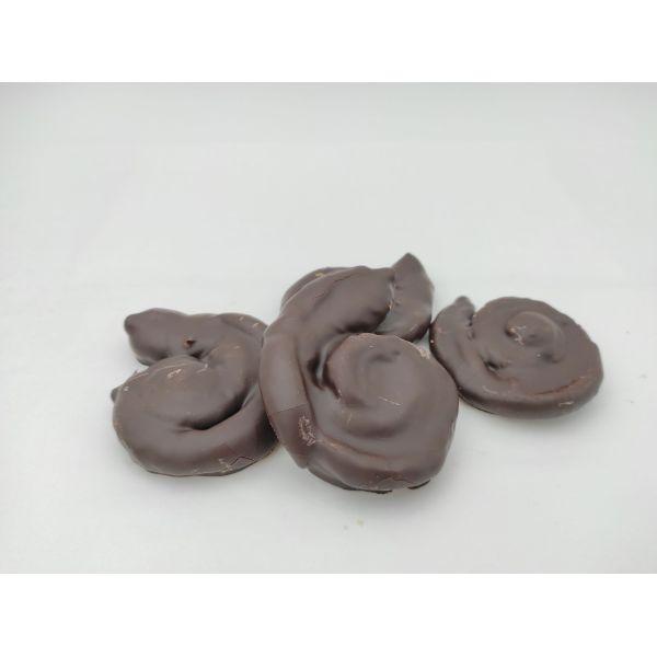 Cargols de Xocolata