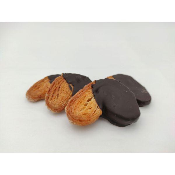Ulleres de xocolata negra